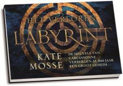 Kate Mosse - Het verloren labyrint (dwarsligger)