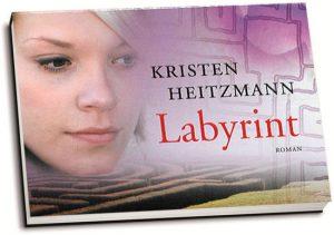 Kristen Heitzmann - Labyrint (dwarsligger)