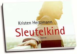 Kristen Heitzmann - Sleutelkind (dwarsligger)