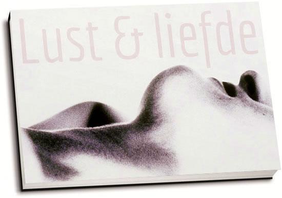 Lonnie Barbach - Lust & liefde (dwarsligger)