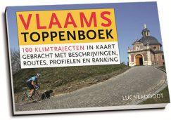 Luc Verdoodt - Vlaams toppenboek (dwarsligger)