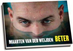 Maarten van der Weijden - Beter (dwarsligger)