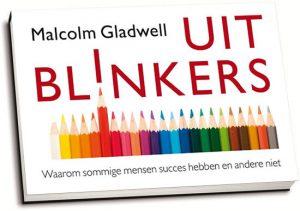 Malcolm Gladwell - Uitblinkers (dwarsligger)