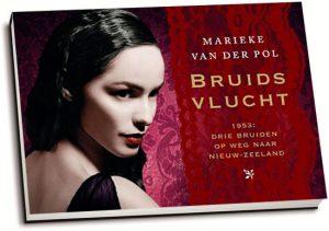 Marieke van der Pol - Bruidsvlucht (dwarsligger)