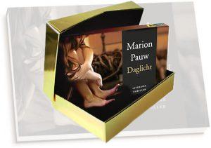 Marion Pauw - Daglicht (in cadeauverpakking) (dwarsligger)