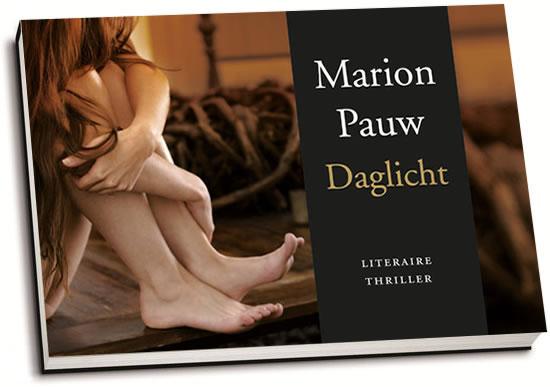 Marion Pauw - Daglicht (dwarsligger)