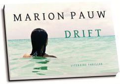 Marion Pauw - Drift (dwarsligger)