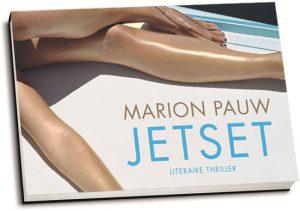 Marion Pauw - Jetset (dwarsligger)