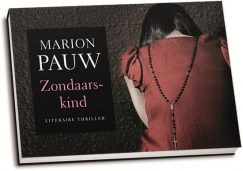 Marion Pauw - Zondaarskind (dwarsligger)