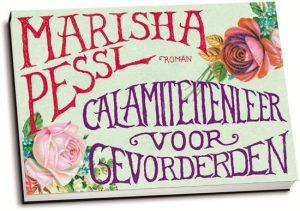 Marisha Pessl - Calamiteitenleer voor gevorderden (dwarsligger)