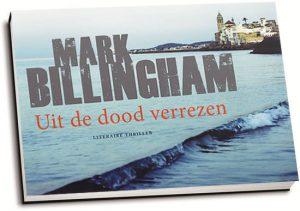 Mark Billingham - Uit de dood verrezen (dwarsligger)