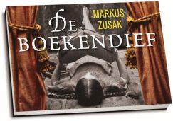 Markus Zusak - De boekendief (dwarsligger)