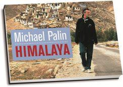 Michael Palin - Himalaya (dwarsligger)