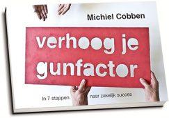 Michiel Cobben - Verhoog je gunfactor (dwarsligger)