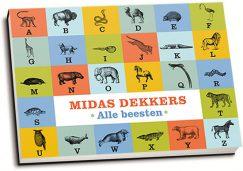 Midas Dekkers - Alle beesten, deel I en II (dwarsligger)