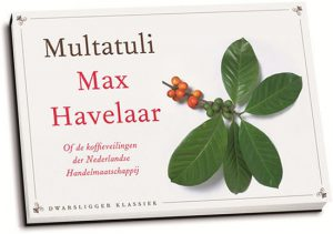 Multatuli - Max Havelaar (dwarsligger)