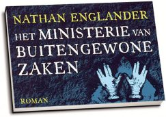 Nathan Englander - Het ministerie van Buitengewone Zaken (dwarsligger)