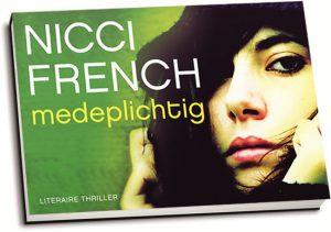 Nicci French - Medeplichtig (dwarsligger)