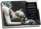 Nicci French - Wat te doen als iemand sterft