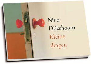 Nico Dijkshoorn - Kleine dingen (dwarsligger)