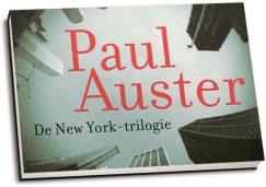 Paul Auster - De New York-trilogie (dwarsligger)