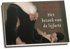 Per Olov Enquist - Het bezoek van de lijfarts (dwarsligger)