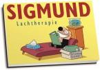 Peter de Wit - Sigmund, lachtherapie