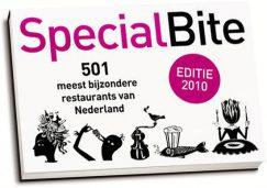 Petra ter Doest e.a. - SpecialBite (2010) (dwarsligger)