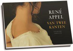 René Appel - Van twee kanten (dwarsligger)