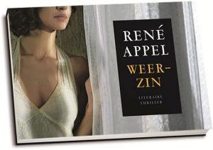 René Appel - Weerzin (dwarsligger)