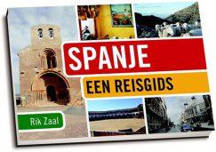 Rik Zaal - Spanje, een reisgids (dwarsligger)
