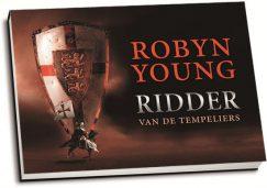 Robyn Young - Ridder van de Tempeliers (dwarsligger)