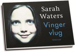 Sarah Waters - Vingervlug (dwarsligger)