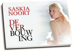Saskia Noort - De verbouwing (dwarsligger)
