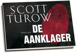 Scott Turow - De aanklager (dwarsligger)