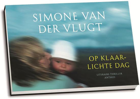 Simone van der Vlugt - Op klaarlichte dag (dwarsligger)