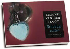 Simone van der Vlugt - Schaduwzuster (editie 2010) (dwarsligger)