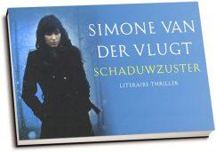 Simone van der Vlugt - Schaduwzuster (editie 2012) (dwarsligger)