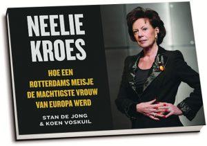 Stan de Jong & Koen Voskuil - Neelie Kroes (dwarsligger)