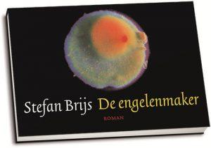 Stefan Brijs - De engelenmaker (dwarsligger)