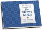 Stefan De Vries & Roel Wolbrink - Het blauwe boekje