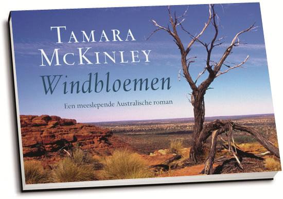 Tamara McKinley - Windbloemen (dwarsligger)