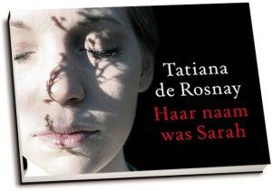Tatiana de Rosnay - Haar naam was Sarah (dwarsligger)