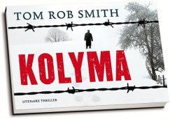 Tom Rob Smith - Kolyma (dwarsligger)