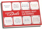 Ton den Boon - Van Dale, Elk nadeel heeft zijn voordeel (editie 2011)
