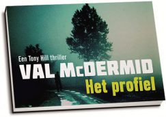 Val McDermid - Het profiel (dwarsligger)