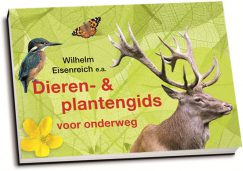 Wilhelm Eisenreich - Dieren- & plantengids voor onderweg (dwarsligger)