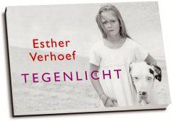 Esther Verhoef - Tegenlicht (dwarsligger)