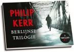 Philip Kerr - Berlijnse trilogie