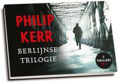 Philip Kerr - Berlijnse trilogie (dwarsligger)
